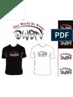 OWBN Logo & T-Shirt 01