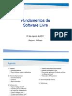Software Livre 27sl