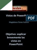 Vistas Power Point[1]