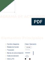 Presentación Diagrama Actividades