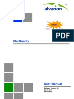 215841 Star Quality User Manual Ver.3.1 110316