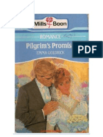 Emma Goldrick - Pilgrim's Promise
