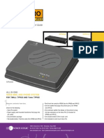 Voice Pro 206 Manual