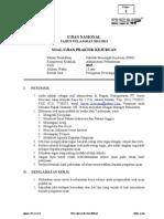 6045 P2 SPK Administrasi perkantoran