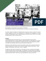 Dossier Colectiva Siluetas - AFUERA