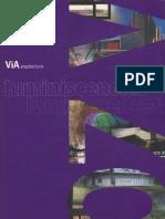revista via arquitectura nº 7