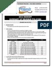 FIRCA - 2012 Budget Revenue Policies