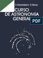Curso de Astronomia General Parte 1