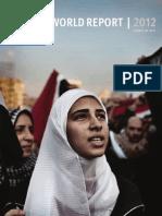 HRW World Report 2012 - Chapter on Sri Lanka
