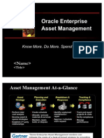 Enterprise Asset Management v4.4