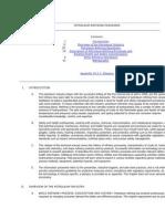 Osha-petroleum Refining Processes