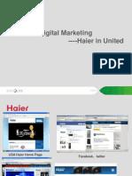 USA Digital Marketing 2010