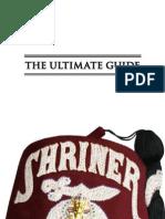 SHRINER'S