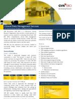 Clinical Data Management Services