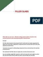 Presentation Filler Slab Students