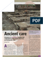 Ancient care