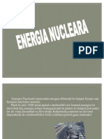 Energia nucleara