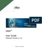 Swat User Guide 4.1.0