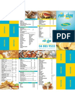 Fish & Chips Room Menu_V6