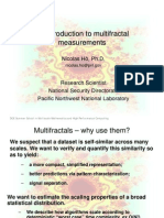 Multi Fractal