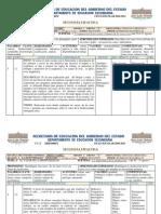 secuenciadidactica2010-2011-110409124040-phpapp02