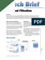 SlowSand Filter