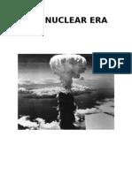 The Nuclear Era - Versione Definitiva (2)