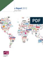 IFPA Digital Music Report 2012