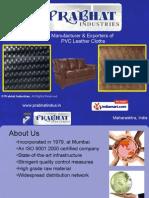 Prabhat Industries Maharashtra india