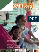 Revista solidaria ong ALBOAN (otoño 2011)