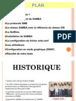 Samba 1