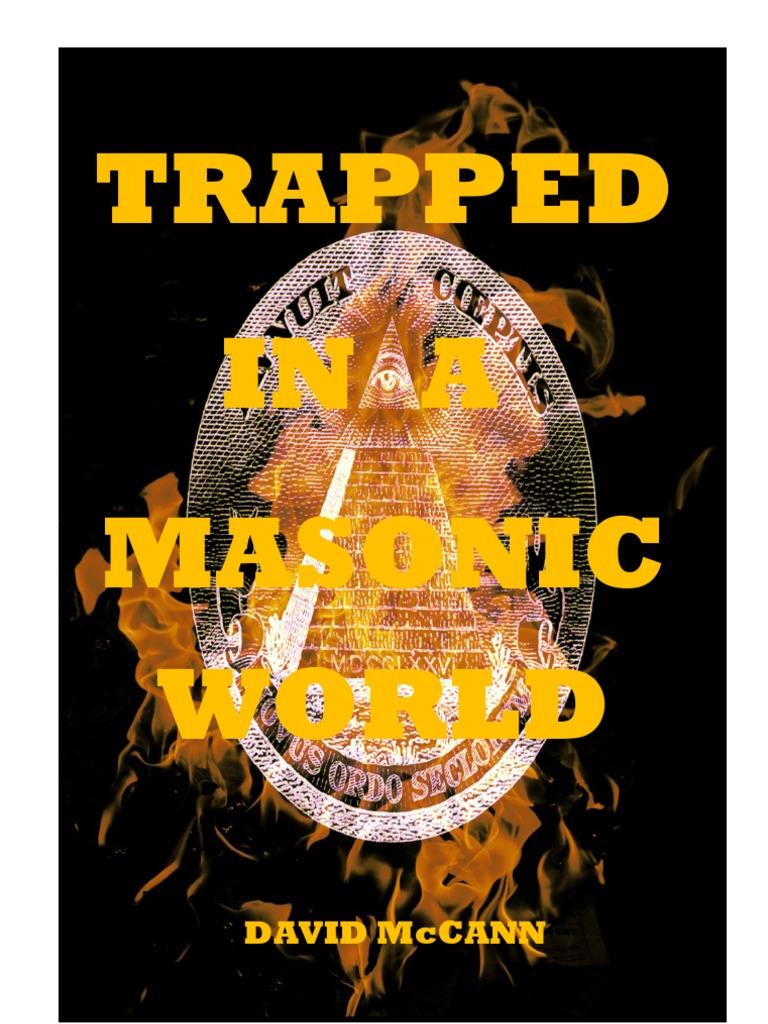 Trapped in a masonic world freemasonry crimes fandeluxe Gallery