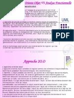 Analyse Oriente Objet UML