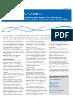 DNV Technical eNewsletter PV Valve Jan2012