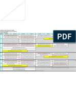 Timetable DIB Student Copy- JAN 2012(as at 18-1-12)