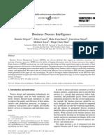 Business Process Intelligence