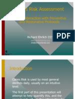 Caries Risk + Protocols 06