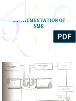 Instrumentation of Nmr1