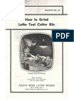 How to Grind Lathe Tools Compressed