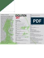 Pieghevole Evolution Day 2012 (int)