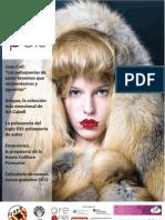 Revista del Gremi de Perruquers de PIMEM