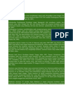 Evaluasi Program Puskesmas Imunisasi TT