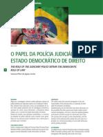 Material de Apoio CPP - Papel Da Policia Judiciaria