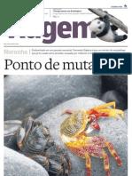 Suplemento Viagem - Jornal O Estado de S. Paulo - 20120110