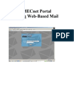 MECnet Email Guide