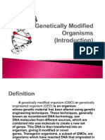 Gmo.ppt Biotech