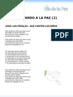 Cantando a La Paz 2