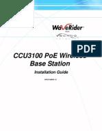 APCD-LM058 1.0 20CCU3100 Installation 20Guide