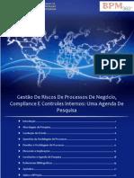 Gestão de Riscos de Processos de Negócio_ELO