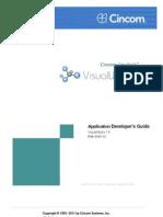 App Dev Guide